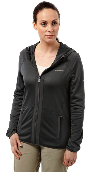 Craghoppers Nosilife Asmina Jacket Women Charcoal